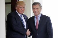 El Gobierno ultima negociaciones con EE.UU. por las exportaciones de acero y aluminio