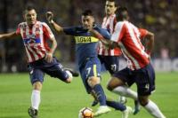 Boca visita Colombia con la obligación de ganar