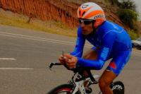 Panamericano en Ruta: Rubén Ramos se quedó con el segundo puesto