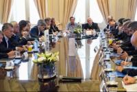 Macri se expresó tras las fuertes subas: