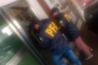 Cae narco que permanecía prófugo desde el mes de enero