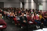 Tres universidades y más de 200 alumnos fueron capacitados por la Corte de Justicia