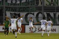 San Martín cayó como local frente a Vélez