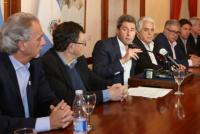 El Gobierno puso en marcha el Programa Asistencia a la Innovación Empresarial