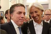 Asumió con el dólar a $16 y renunció con la divisa a $60: los números de Nicolás Dujovne como ministro de Hacienda