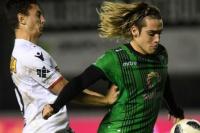San Martín goleó como visitante a Chacarita 4 a 1