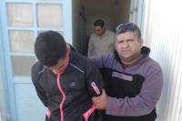 Caen dos peligrosos delincuentes buscados por robos a mano armada