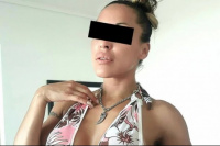 Una relacionista pública fue detenida tras ser acusada de liderar una red de trata