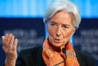 El FMI advirtió que la economía mundial se encuentra en un momento