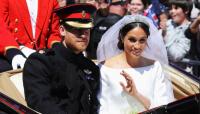 Conocé todos los detalles del vestido de novia de Meghan Markle