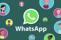 WhatsApp ya prueba sus videollamadas grupales