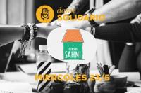 Casa SAHNI: 4 años cambiando la realidad de los más chiquitos de la provincia