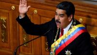 Nicolás Maduro juró como presidente venezolano