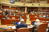 Diputados de la Cámara provincial expresaron su desacuerdo a la despenalización del aborto