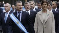 En vivo: Macri participa del Tedeum en la Catedral