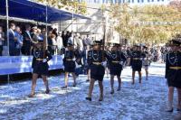 Los sanjuaninos celebraron un nuevo aniversario de la Revolución de Mayo