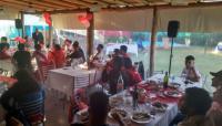 La familia de River en San Juan celebra los 117 años de la institución