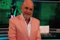 Horacio Pagani se recupera y habló sobre su salud
