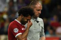 Mohamed Salah confirmó que va a jugar en el Mundial