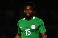 Nigeria pierde a una de sus principales figuras para la Copa del Mundo