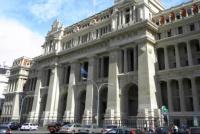 Los tribunales de todo el país están sin servicio por fallas en el sistema informático