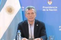 Macri habló tras vetar la ley de tarifas: