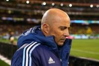 ¿Son las últimas horas de Sampaoli en la Selección?
