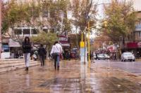 La semana arranca fresca y con probabilidad de lloviznas