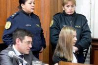 La fiscalía pidió prisión perpetua contra Nahir Galarza