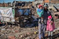 En 2020 la pobreza llegó al 42% y afecta a 19,4 millones de argentinos