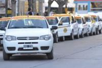 Desde una aplicación podrás consultar el estado de habilitación de un taxi o remís