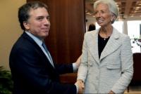 El Gobierno Nacional ultima detalles para finalizar el acuerdo con el FMI