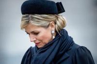 La reina Máxima viaja a Buenos Aires para el sepelio de su hermana
