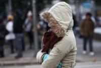 El primer domingo de invierno será frío y soleado