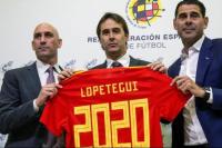 España echó aLopetegui y se quedó sin DT a dos días del debut mundial