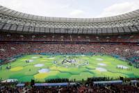 ¡Llegó el momento más esperado! arrancó el Mundial