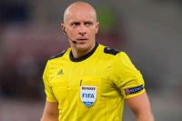 ¿Árbitro mufa? Los pésimos resultados que tuvo Messi con un polaco ante Islandia