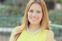 Una ex virreina del Sol habló de aborto: