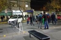 Estudiantes y docentes toman la Facultad de Filosofía denunciando fraude electoral