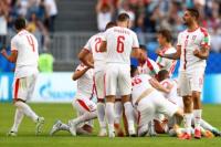 Serbia venció a Costa Rica con un golazo de Kolarov