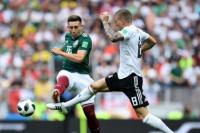 México sorprende y vence a Alemania en el debut en Rusia 2018