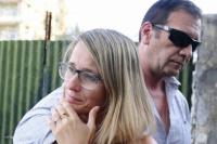"""El desgarrador relato de la madre de Nahir Galarza: """"Perdoname, hija, por no haberte cuidado"""""""