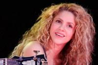 Escándalo: Shakira promocionó su gira con un símbolo nazi