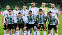 Una derrota, el último enfrentamiento entre Nigeria y Argentina