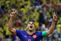 Colombia goleó a Polonia y mantiene sus ilusiones de clasificar a octavos