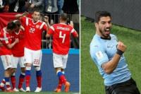 Horarios y TV: los partidos del Mundial de este lunes