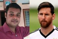 Un fanático de Messi se mató tras la derrota de Argentina con Croacia