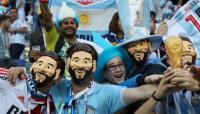 La FIFA multó a la AFA por el comportamiento de los hinchas