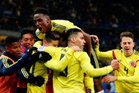 Con cuatros partidos se cierra la primera fase del Mundial: Así está la llave