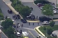 Feroz tiroteo en un diario de Estados Unidos: hay cinco muertos y el único sospechoso esta detenido